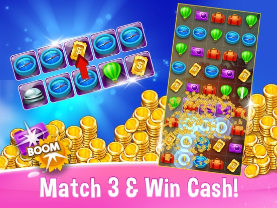 Match To Win: Cash Giveaway screenshot 7