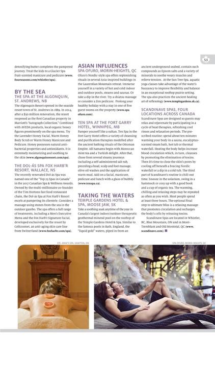 Globelite Travel Magazine screenshot-5