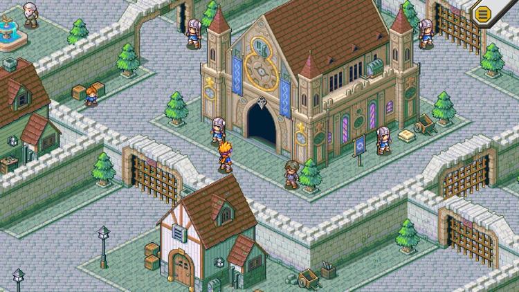 Lock's Quest screenshot-6