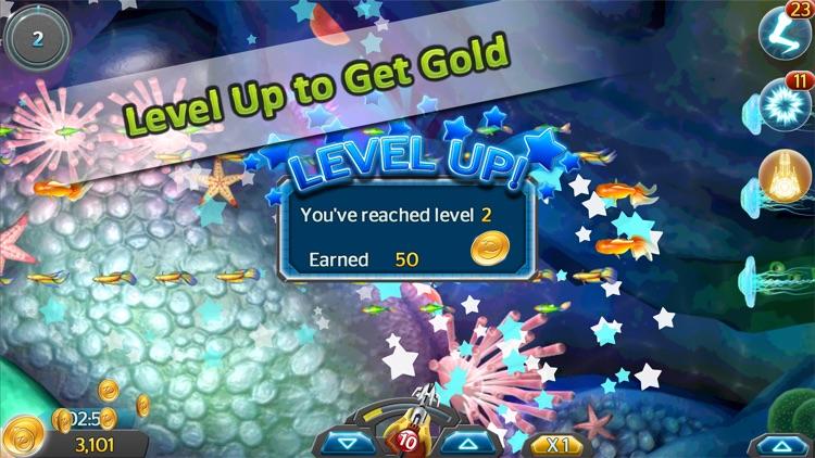 Fish Hunt screenshot-4
