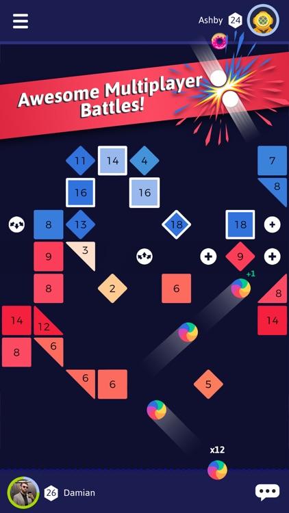 Battle Break - Multiplayer screenshot-0
