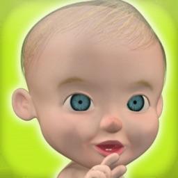 My Baby (Virtual Kid & Baby)