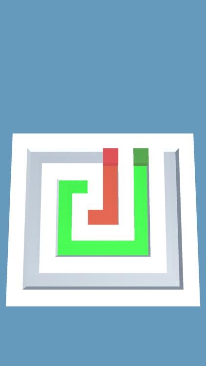 Amazing Color Fill 3D screenshot-7