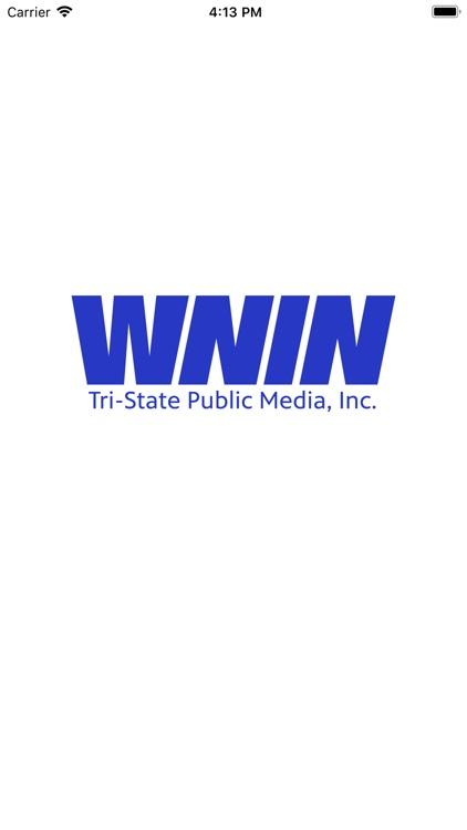 WNIN Public Media App