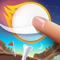 App Icon for Flick Golf Extreme App in Bulgaria IOS App Store