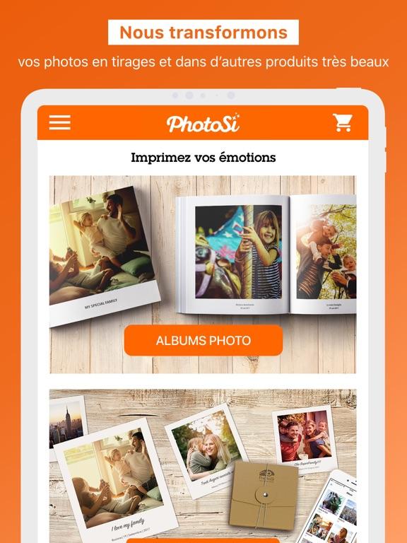 Screenshot #6 pour PhotoSì - Impression Photos