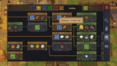 Скриншот №3 к Graveyard Keeper