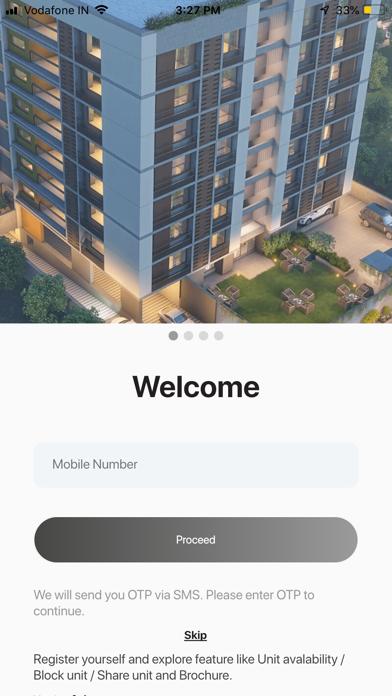 点击获取Shivalik - Sales & Booking App