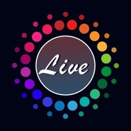 LivScreen - Live Wallpaper HD