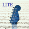 App Icon for Guitare Notes App in Luxembourg App Store