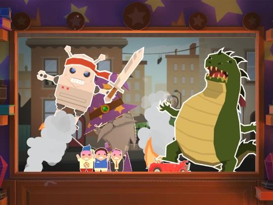 Puppet Fever screenshot 5