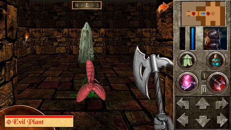 The Quest - Macha's Curse screenshot-3