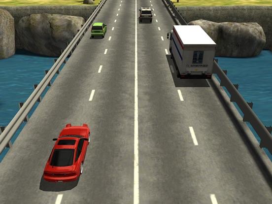 Traffic Racerのおすすめ画像1