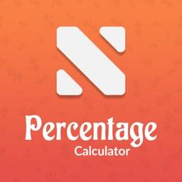Percentage Calculator 2019