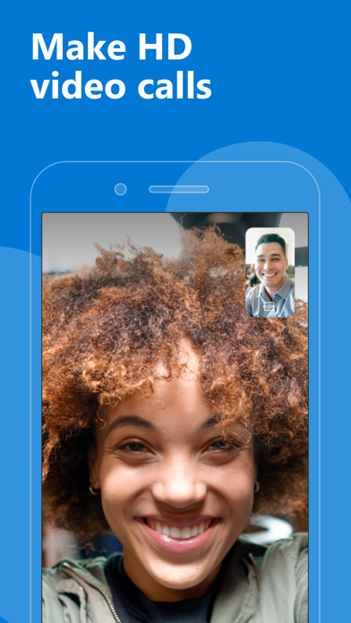 Skype for iPhone for pc