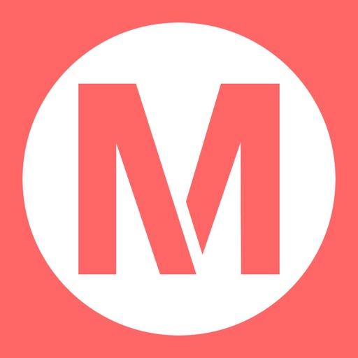 LA Metro Watch Transit App