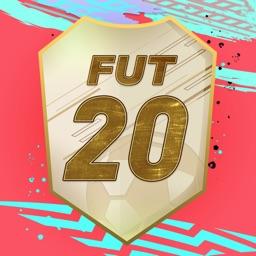Draft Simulator for FUT 20