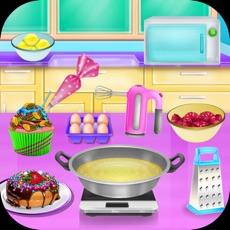 Activities of Food Maker - Dessert Recipes