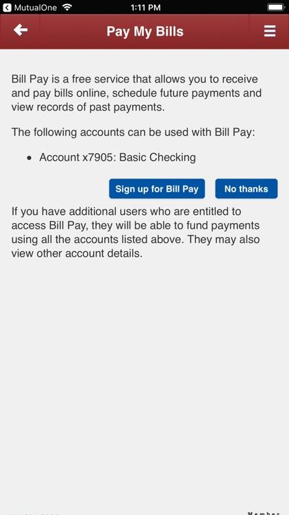NGB Mobile Banking screenshot-4