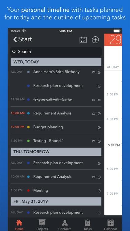 Task Office lite: to-do list screenshot-4
