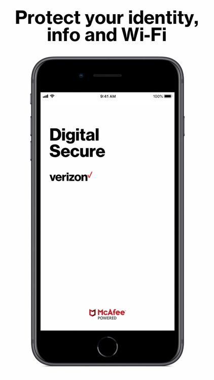 Digital Secure screenshot-5