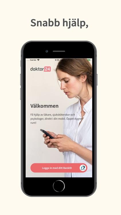 läkare sjuk sköterskor dating