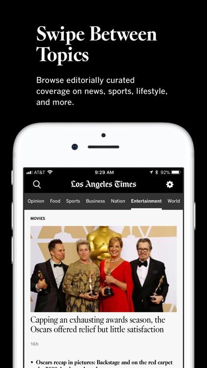 LA Times screenshot-0