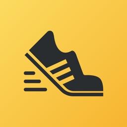 Pacer Pedometer-Step Tracker 1