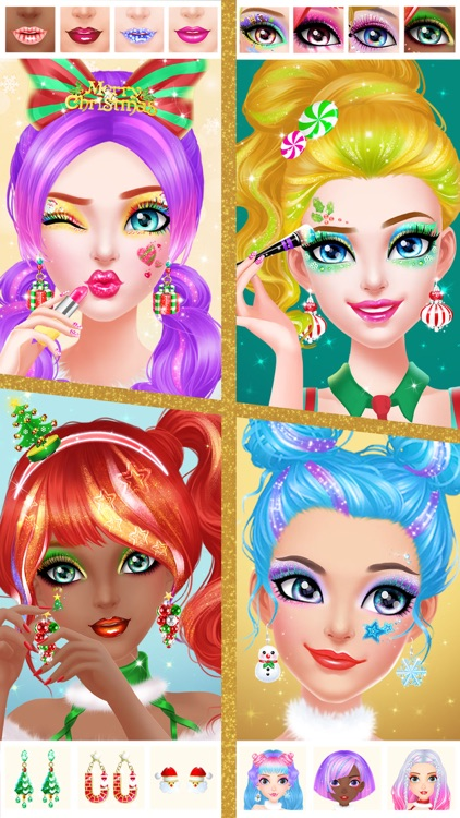 Princess Salon World