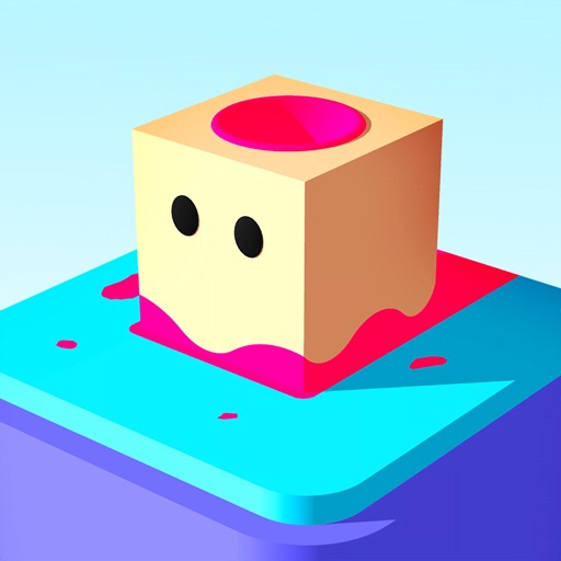 Splash Cube