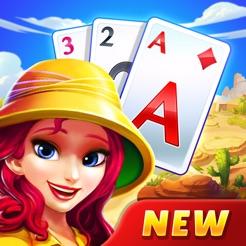 solitaire tripeaks apk download