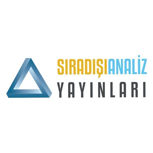 Sıradışıanaliz Yayınları