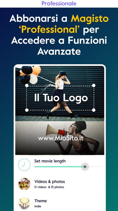 Download Magisto Editor Montaggio Video per Pc