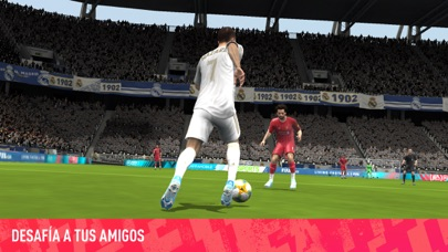 Descargar FIFA Futbol para Android
