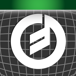 Ícone do app Animoog for iPhone