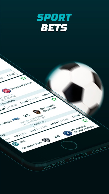 22Bet - Sports Betting