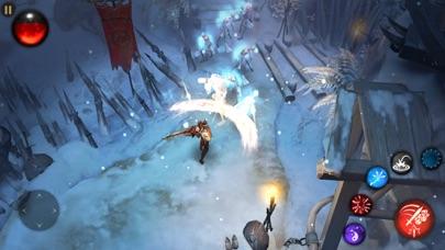 Blade Bound: Immortal DarknessScreenshot of 7
