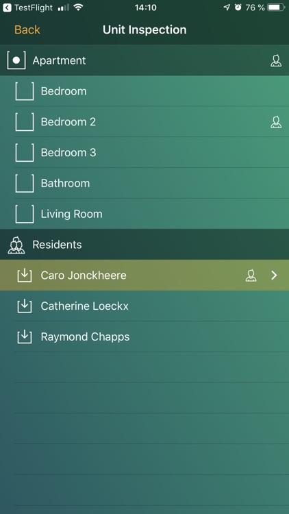 Chapps Dorm Inspector screenshot-3