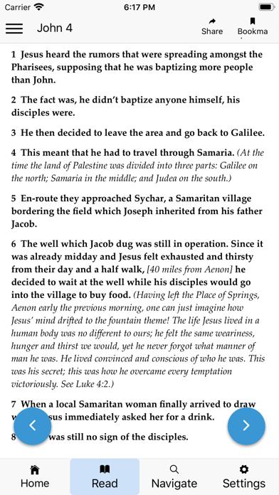 Mirror BibleScreenshot of 3