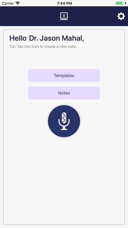 VoiceboxMD