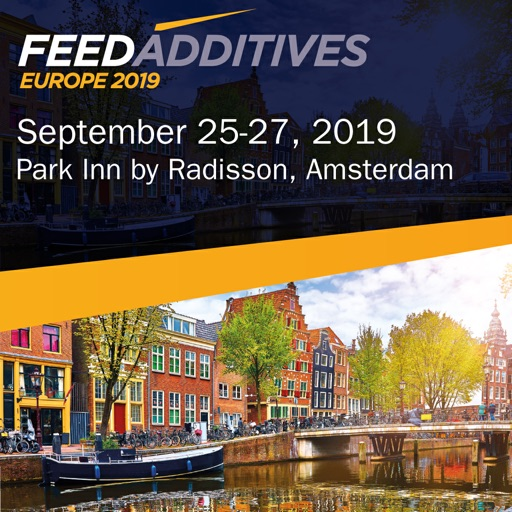 Feed Additives Europe 2019