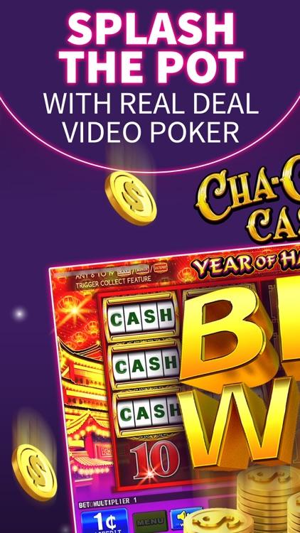Mystic Slots: Fun Casino Games screenshot-4
