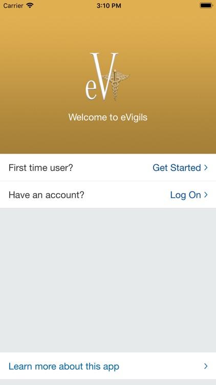 eVigils for Patients