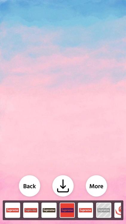 HD Cute Wallpapers for Girls screenshot-5