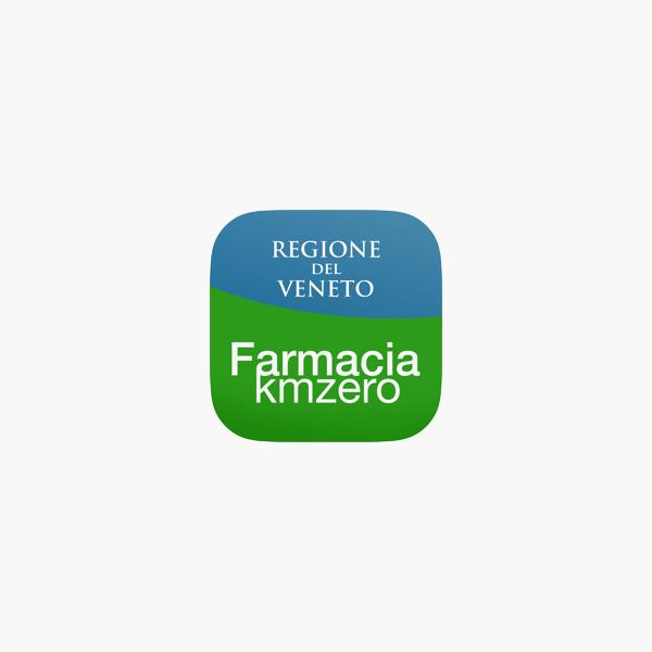 Farmacia Km Zero Su App Store