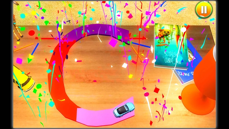 ABC Learn - Coloring Game 3D screenshot-4