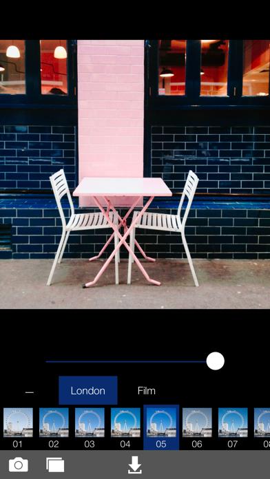 Analog Londonのおすすめ画像2