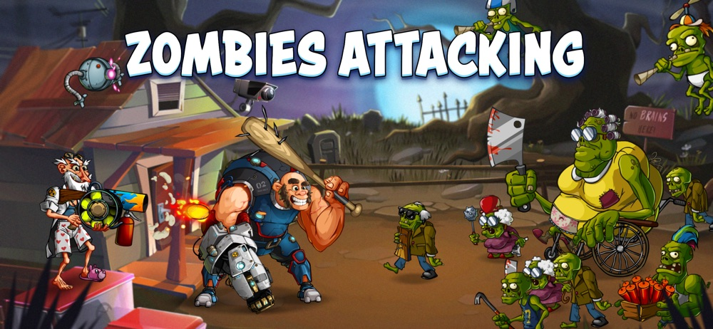 ZombieSmash: Time Travel Cheat Codes