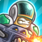 App Icon for Iron Marines App in United States App Store