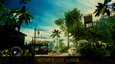 Exotic Escape Forgotten Island screenshot 3